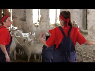 Пацанки 2: Конфликт из-за коз!