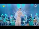 Димаш Кудайберген Адай күйі және Дайдидау әні (7 тур, I Am Singer, Қытай)