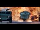 Форсаж 8 — Русский трейлер 2 2017