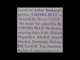 Hector Zazou &amp John Cale - Hunger (by Arthur Rimbaud)