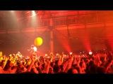 Armin van Buuren - Freefall  Embrace  Kyiv  25.02.2017