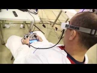 HOT NEWS: Кубок чемпионов по дрон-рейсингу / Europa Plus TV