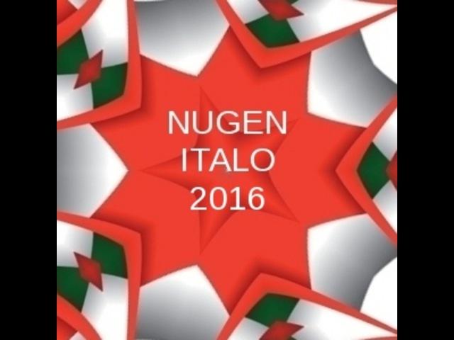 DJ EUROBEAT -NuGen Italo Disco 2016-