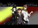 Port Mafia Mini Drama CD - Soup Track