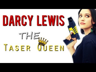 ►Darcy Lewis | The Taser Queen (HUMOUR)