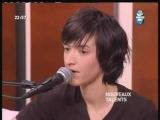 Pauline Croze - La Javanaise (Serge Gainsbourg)