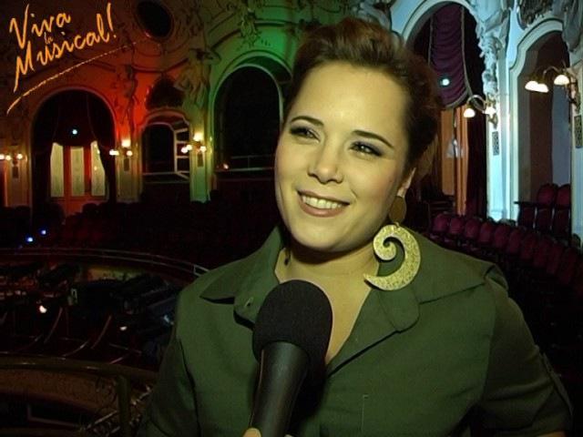 Lady Budapest a Budapesti Operettszínházban