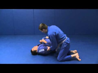 Side Control - L1 - Roger Gracie Side Control to Mount Analysis