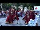 Азербайджан своим ходом Шопинг в Баку Улица Низами Бакинский бульвар Я люблю Баку