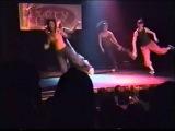japanese female house &amp capoeira dancer MUD MAD