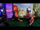 Учим курицу садиться на шпагат Украина мае талант дети 2