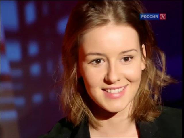 Ирина Старшенбаум. Против течения (2017)