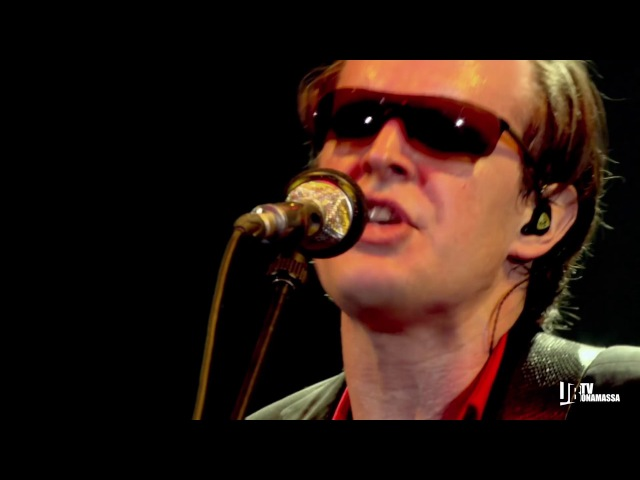 Joe Bonamassa - You Better Watch Yourself - Shepherd's Bush Empire