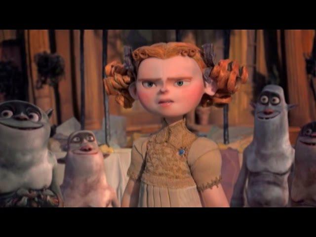 «Семейка монстров»: премьера СТС