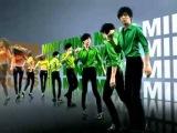 No Min Woo &amp Park Han Byul - Lotte ID Wave CF -