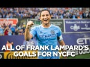All of Frank Lampard's Goals for NYCFC
