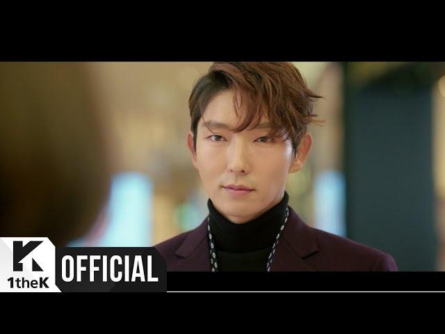 [MV] Ji Chang Wook(지창욱) _ KISSING YOU(7 First Kisses(첫 키스만 일곱 번째) O.S.T)