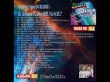 DJ Daks NN - Electronic Space`80-90-2000's (DJ Aleksandr NG Disco MMX Vol.46) 2017