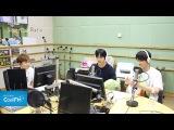 RADIO 170802 JJ Project @ KBS Cool FM Lee Hong Gi's Kiss The Radio.