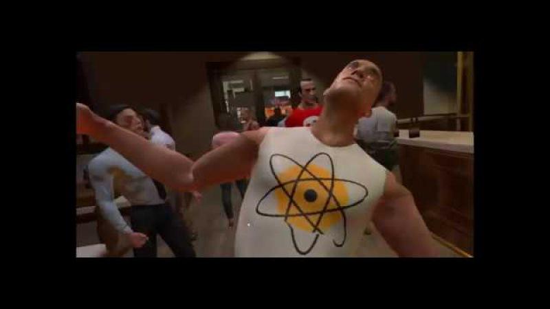Drunkn Bar Fight Trailer (The Munky) - Rift, Vive