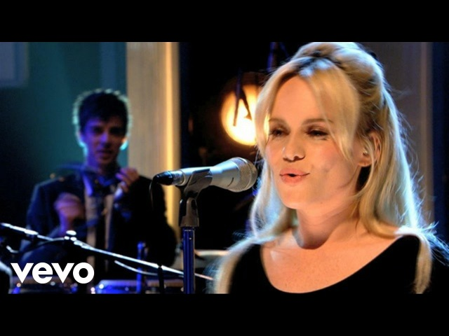 Duffy My Boy Live on Later with Jools Holland 2010
