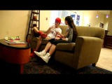 AARON CARTER interview with Pavlina - YouTube