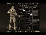 Warface.Обзор склада 23 часа в игре