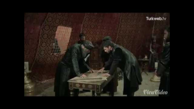 Великолепный век / Мустафа спасает жизнь Сулейману / Султан Сулейман
