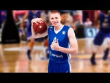 Aaron White Highlights 17 pts, 7 reb, 2 ast vs Kalev 23.04.2017