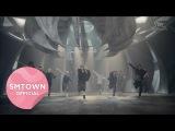 EXO_늑대와 미녀 (Wolf)_Music Video (Korean ver.)