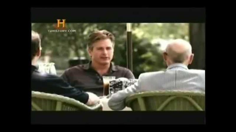 Documental Grandes Estafas: ¿Cómo evitarlas?. History Channel