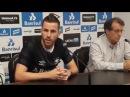 Eu vim para o Grêmio, pelo desafio, de trocar um time grande por um time gigante. - Paulo Victor