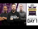 Madden 17 | Madden Challenge LIVE Finals Day 1 | Groups A B