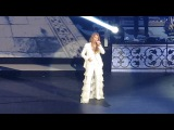 Celine DIon-It's All Coming Back To Me NowThe Power Of Love Live July 31st Montreal Qc