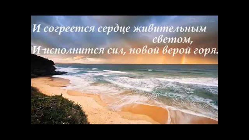 Ксения Лапицкая - Я колени склоню