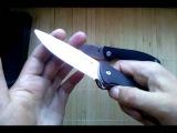 Нож Shirogorov f3 mini and big