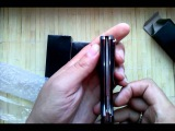 Shirogorov f3 mini, little defect.