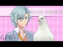 Прохождение Hatoful Boyfriend [4] → Sakazaki Yuuya