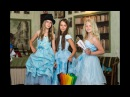 Алиса в стране чудес от English Room Алушта