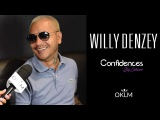 Interview WILLY DENZEY - Confidences By Siham OKLM TV