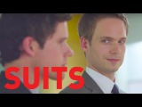 Suits  Season 1, Episode 7 A Mock Trial to Remember'  100 Days of Suits