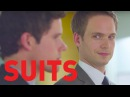 Suits | Season 1, Episode 7: A Mock Trial to Remember' | 100 Days of Suits