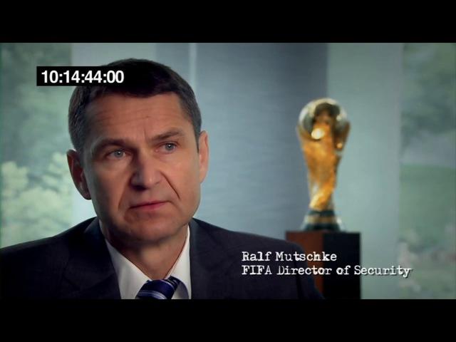 Многомиллиардный бизнес на футбольных ставках Как делаются договорные матчи Документальный фильм