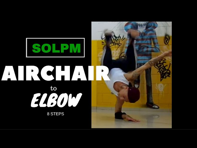 THE SCIENCE OF LEARNING AIRCHAIR TO ELBOW