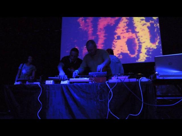 Mekhanick @ Caustic abend - 08.10.2016 - vinyllive - 03