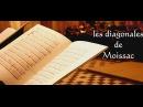 Reportage - Les diagonales de Moissac