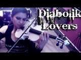 DIABOLIK LOVERS (Op. 1 Mr. Sadistic Night)