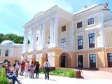 Палац Грохольських-Можайських у Вороновиц 09 06 17
