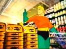 Cartoon Network - Aquaman