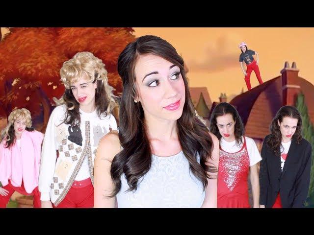 Beauty and the Beast - Miranda Colleen